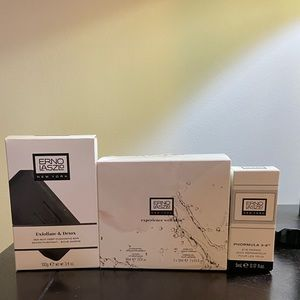 Erno Laszlo Complete Skincare Set - brand new